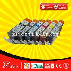 PGI-325 / CLI-326 Inkjet Cartridge, PGI 325 / CLI 326 New Printer Ink Cartridge compatible for Canon printer