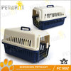 plastic pet kennels for dogs