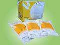 Libre de polvo, de espesor, estéril, polímero recubierto, ortopédica, guantes quirúrgicos de látex