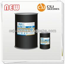 dos componentes sellador de silicona msds para muro cortina estructural 9905