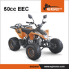 50CC ATV with EEC