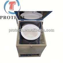 high quality tilting all fiber insulated muffle crucible atmosphere furnace