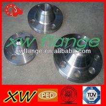 ASTM A182 F53 wn Flange