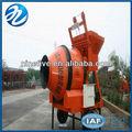 profesyonel taşınabilir beton karıştırıcı jzm500
