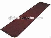 inflatable memory foam sleeping mat