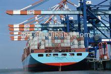 zhongshan shipping 20 foot container to Hong Kong