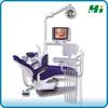 Electro Hydraulic Dental Unit and Dental Chair