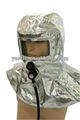 Poussière complet masque appareil respiratoire, Respirateur chimique