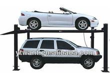Parking Lift Four Post WFP608