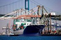 qingdao custom logistics services to Puerto Cortes