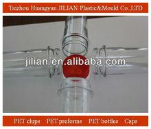 PET preform 32MM(27MM) PETsnap preform for edible oil bottle
