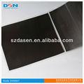 De alta de carbono pirolítico pgs de fibra de grafito hoja hecha en china( desnudos; con la película de pet, o de la membrana, o ambos)