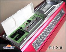 XC1-1:both solar panel and AC power supply air pump
