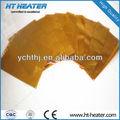 de calefacción eléctrica flexible película de poliimida del calentador para el aparato electrodoméstico