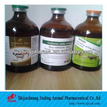 veterinary antibiotics injection oxytetracycline injection 5% 10% 20% veterinary products