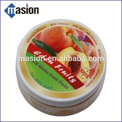 2015 New Product Shisha Fruits for Hookah Shisha Hookah Molasses Fruits Flavor Shisha Molasses