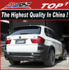 High Quality Body kits for BMW 2007-2013-X5 to X5M OEM Style X5 body kit
