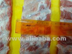 frozen pork loin ribs