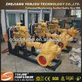Diesel pompe centrifuge d'irrigation agricole