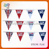 Led Plastic Bunting Flags Summer Products String Flags