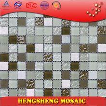 Foshan 23*23mm interior wall stone tiles wall material