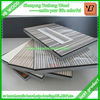 high glossy uv mdf boards/high pressure laminate mdf board