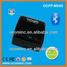 OCPP-M04D impact dot matrix wireless printers portable printer