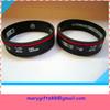 USA camera lens cap 85mm silicone bracelet
