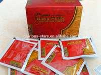 10box-with English and Arabic languse uswr manual BAMA HERBS Foot Bathing powder Chinese high demand products