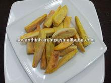 Frozen frit patate douce, De légumes surgelés