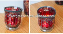 antique murano glass vases