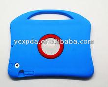 Universal case for ipad mini,portable silicone case for ipad mini 2,for ipad mini 2 universal case