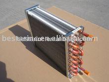 Universal Air Cooler Copper Condenser Heat Exchanger