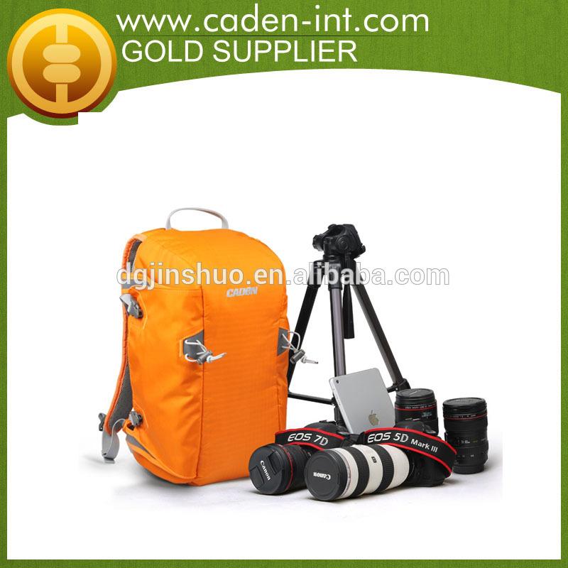 2014 New Arrival Anti-theft Waterproof Camera Backpack Bag Dslr Camera