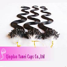 Hot sale micro loop hair extensions