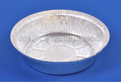 microwave foil food container