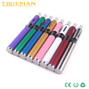 Good price ego twist batteries wholesale electronic cigarette manufacturer china,MT3 ego pen vaporizer ego c twist battery