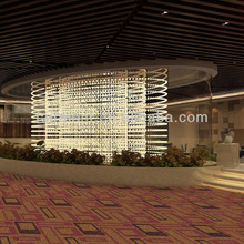 Carpet Dyed Branded Mats AS001, Economy Hotel Carpet