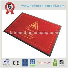 Company Polypropylene Mat AS001, Logo Mat,