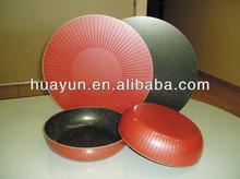 Cookware Material Aluminum Circle/Disc/Round Sheet-A1050,1060,1100,3003,3004,3104,3105,5005,5052,5754,5083