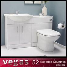15 years OEM European style modern bathroom furniture