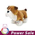 Tanisman ce EN71 standart peluş fransız bulldog
