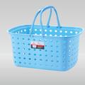cesta de plástico