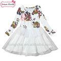 kızlar bahar elbiseler uzun kollu kadife abiye kız bebek kış elbiseler