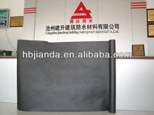 torched on 3.5mm grey slate or granule SBS/APP modified bituminous waterproof