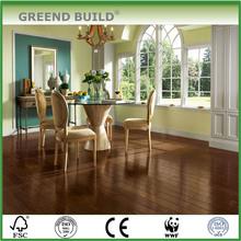Natural Smooth Hickory Hardwood flooring