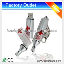 OEM Medical USB Flash Drive