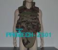 Tática bulletproof vest- zs01