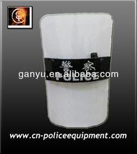 para la policía de la policía antidisturbios escudo para la venta de la fábrica