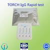 Torch Diagnos 4 in 1 (Toxo,RV,CMV,HSV-2) Test / Rapid torch test panel
